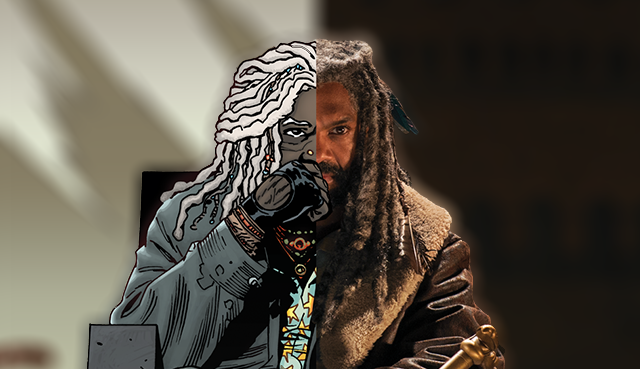 King Ezekiel the Peaceful