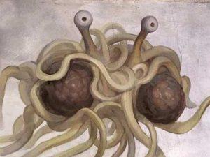 pastafarianism