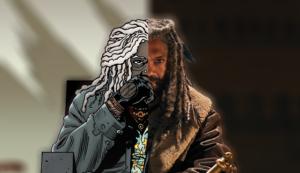 King Ezekiel the Peaceful