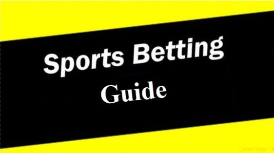 Sports-Betting-Guide